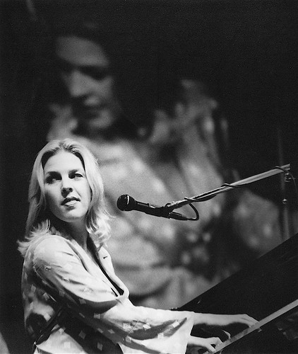 Diana Krall | by Richard Newhouse