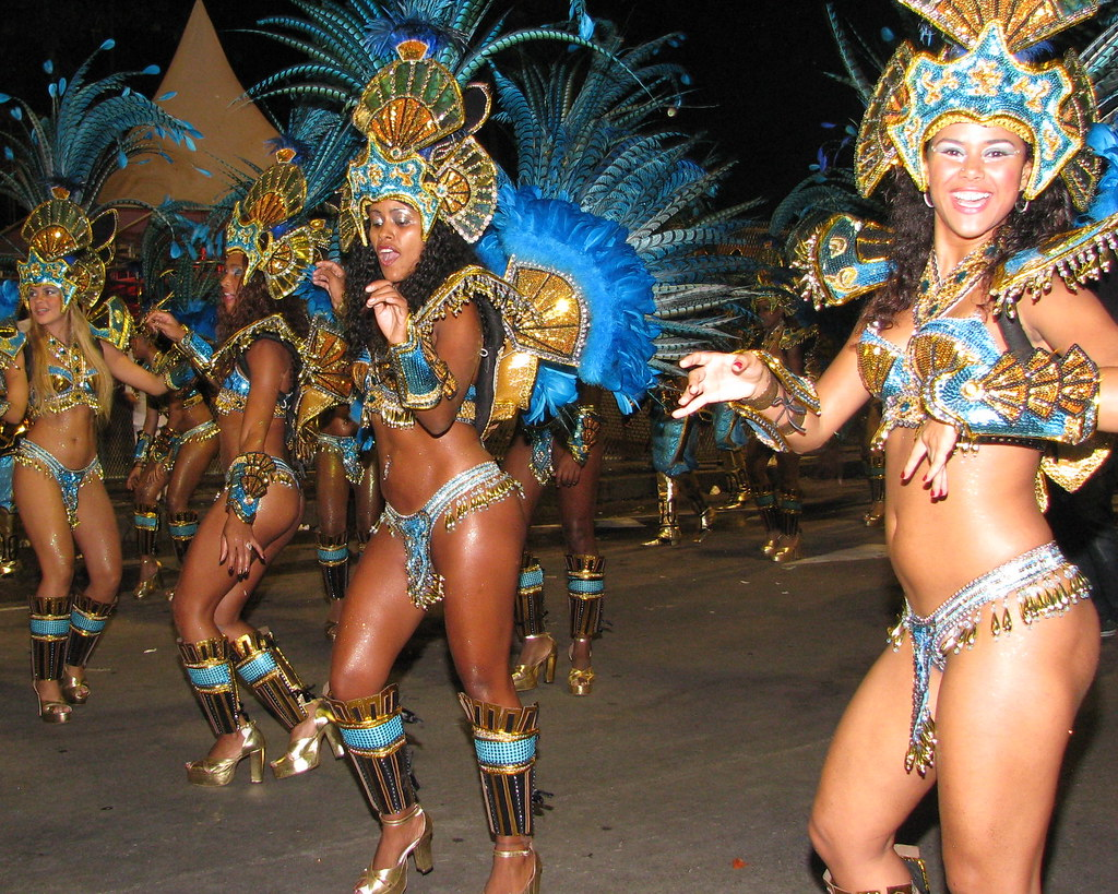 Image result for carnival women rio