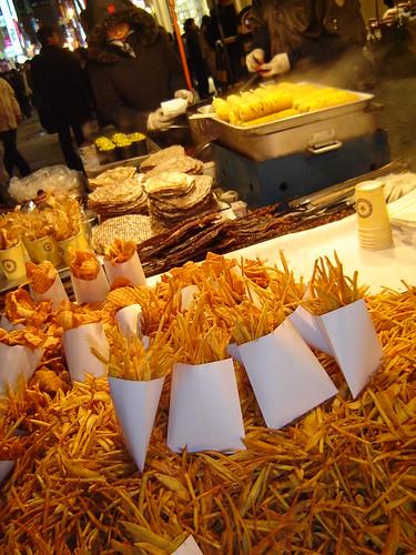Seoul Man Food Truck Schedule