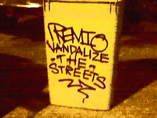 REMIO | by ratraceforspace