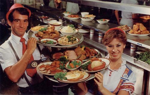 The Bavarian Inn Restaurant
