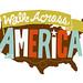 Walk America logo