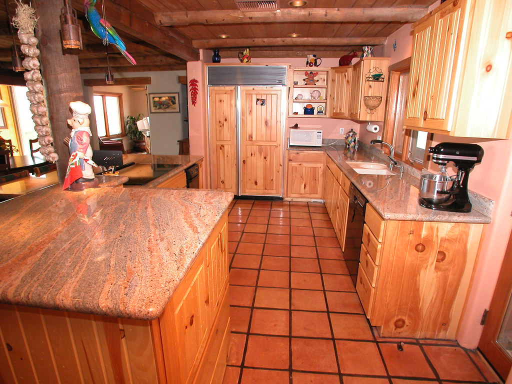 New Kitchens For Doublewide Trailer Ideas