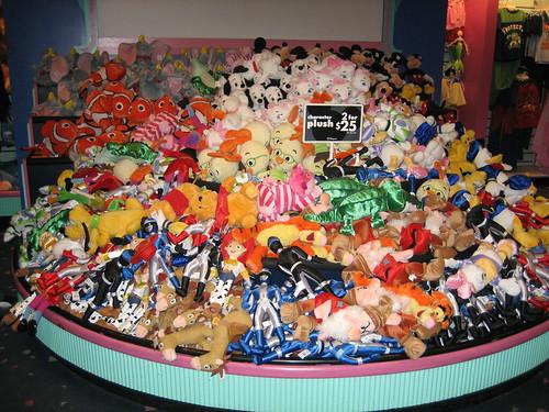 Mountain Of Toys 43