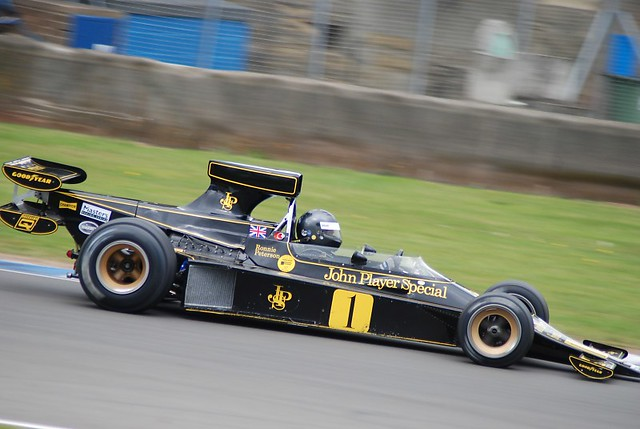 jps lotus 76 f1 grand prix car greg webb flickr. Black Bedroom Furniture Sets. Home Design Ideas