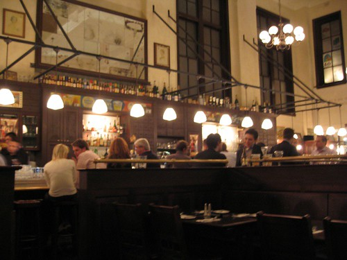 Belgian Bar Cafe Sydney