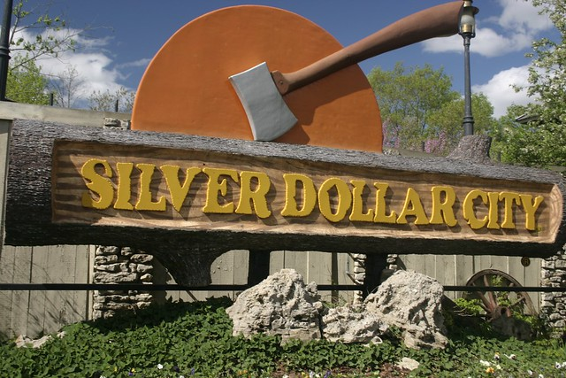 Silver Dollar City Restaurants