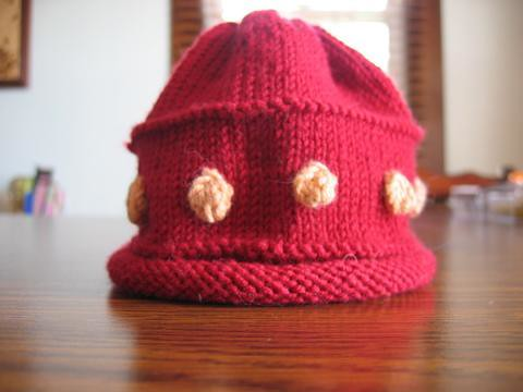 Baby Hat | by jillz