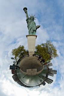 Statue of liberty | by gadl