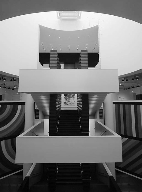 Atrium san francisco museum of modern art atrium and for Museum craft design san francisco