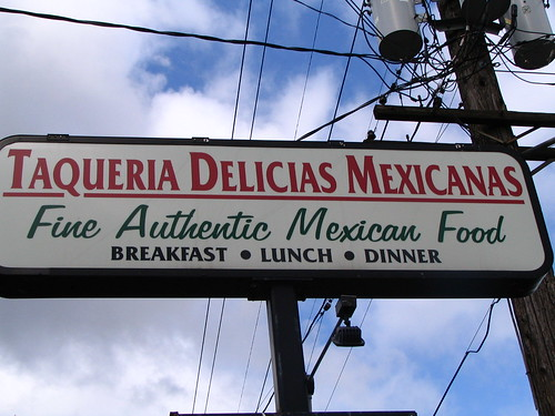 New Authentic Mexican Food Tullahoma