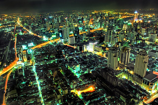 Bangkok at Night | by Bennett Ho Photography