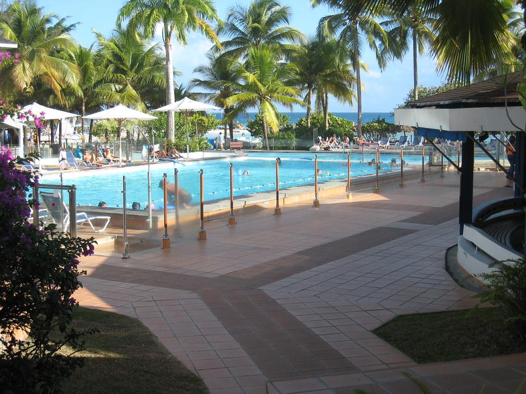 Hotel Creole Beach