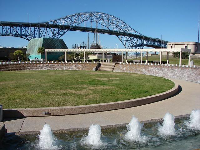 Corpus Christi Watergarden Flickr Photo Sharing