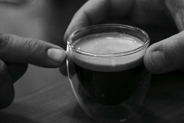 Bachelor Of Coffee La Trobe
