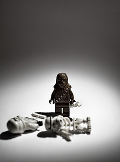 Chewbacca Portrait | by Balakov
