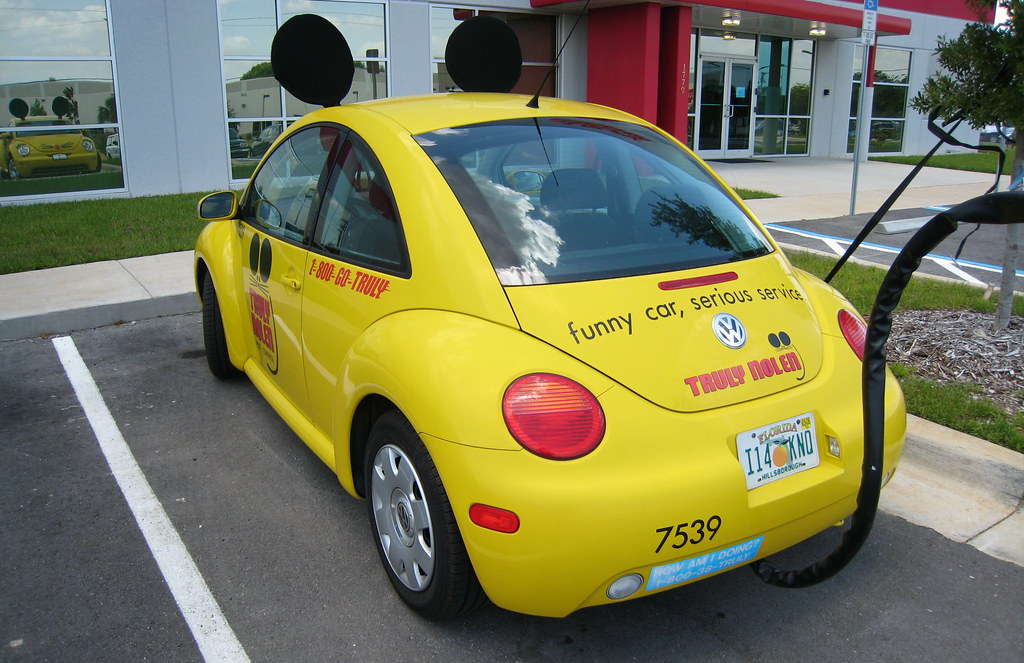 Mouse Car | This is th...