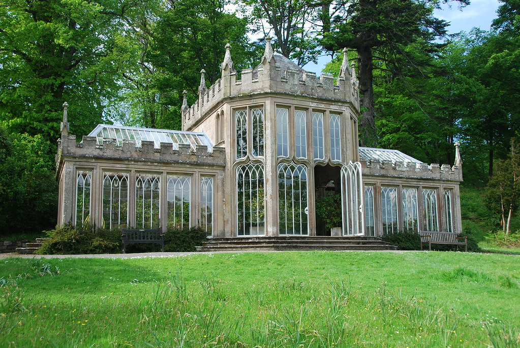 Camellia house at culzean castle and country park for Camellia homes