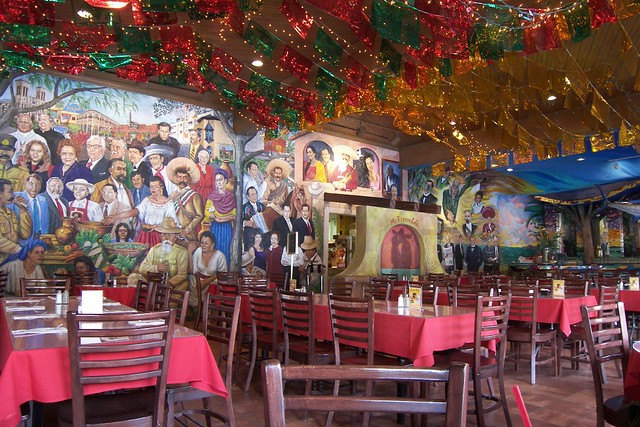 Mi Tierra Mexican Restaurant Marion Ia