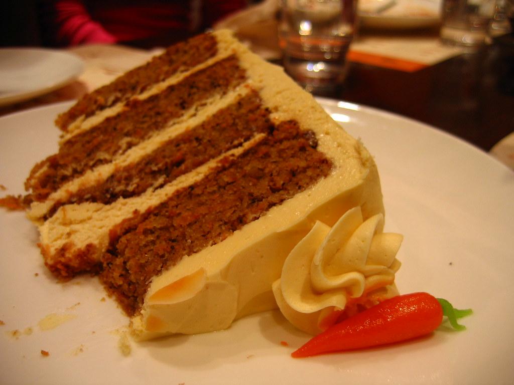Cream Cheese F Cake
