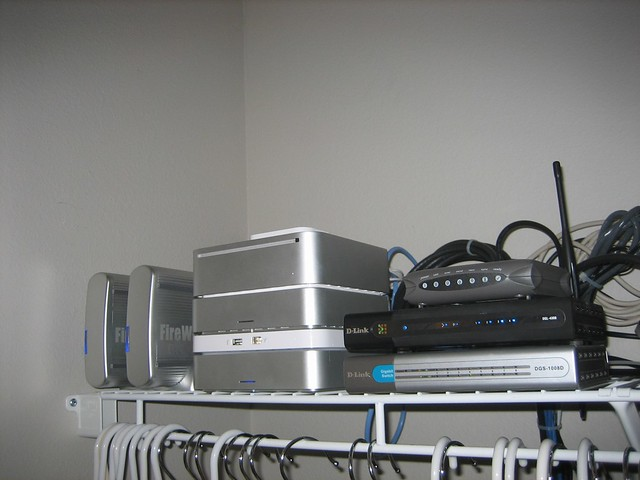 Small Server For Home Office Home/office Server | by