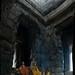 Inside Ta Keo shrine