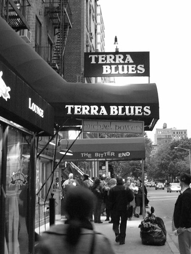 Terra Blues/Bitter End | by kristen says