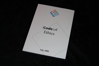 enron code of ethics pdf