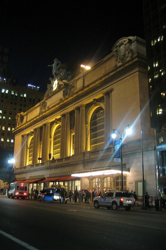 NYC - Grand Central Terminal | by wallyg