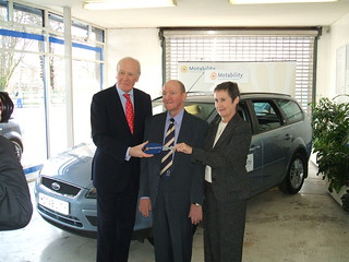 Evans Halshaw Ford Kirkcaldy Used Cars