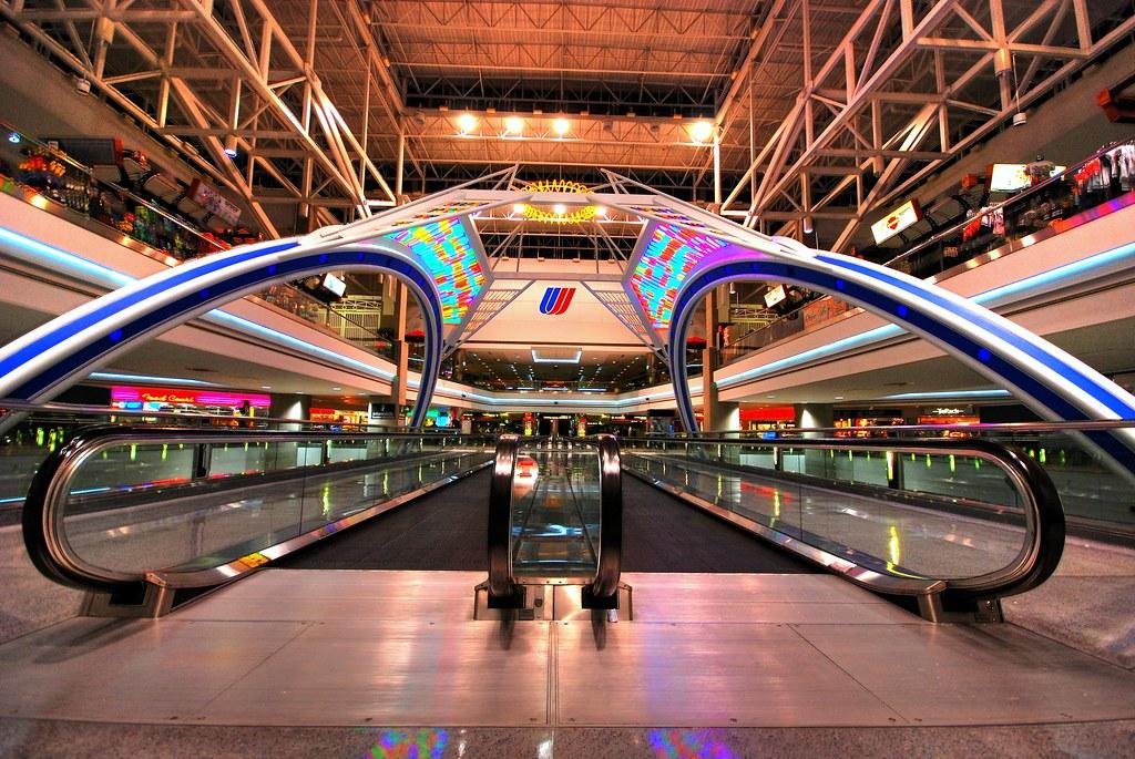 Denver International Airport | Denver International ...