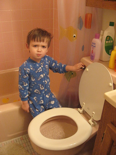 Image Result For How To Potty
