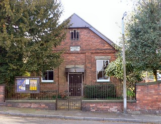 Fritchley | by Britain Quaker Meeting Houses