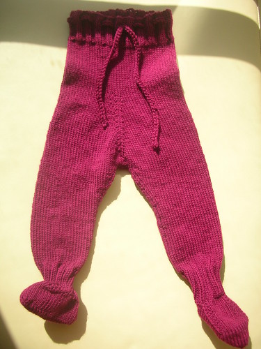 baby leggings | by the_crocheter