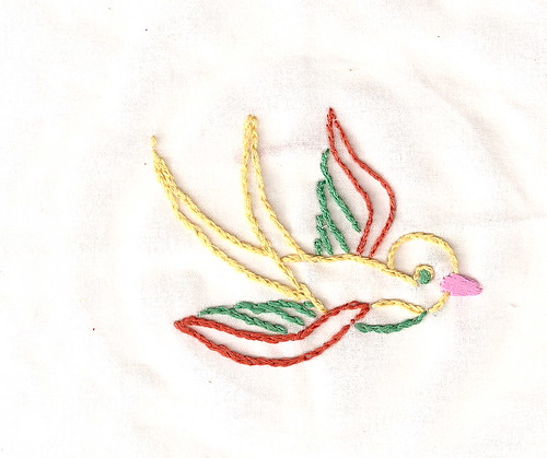 Swallow - Sublime Stitching pattern | by average_jane_crafter