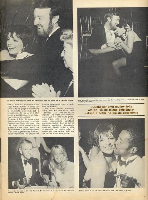 Gente, n.50, 22/28 October, 1974 - 8