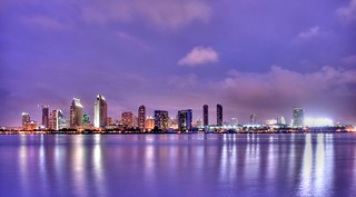 San-Diego-HDR | by peasap