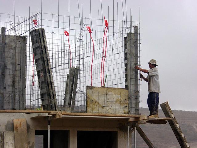 Rapid Concrete Home Construction Rapid Concrete Home