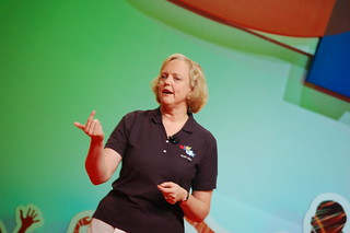 Meg Whitman | by whiteafrican