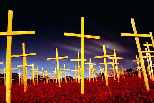 CROSSES | by crowt59