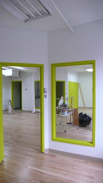 bureau de zengo travaux de peinture flickr photo sharing. Black Bedroom Furniture Sets. Home Design Ideas