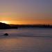 Pastel Sunset on the Columbia