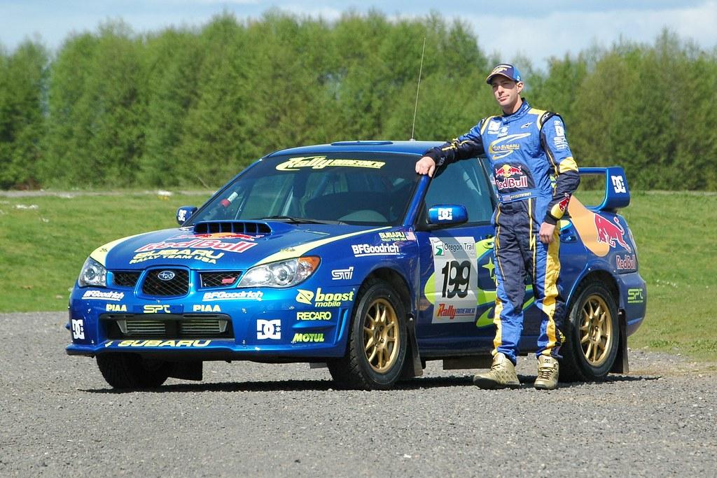 Travis Pastrana rejoins Subaru Rally Team USA for 2014 ...