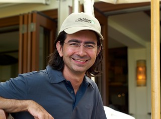 Pierre Omidyar | by Joi