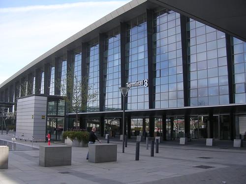 Copenhagen Kastrup Airport Hotel