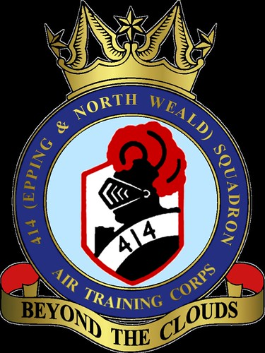414 epping amp north weald squadron air training corps flickr