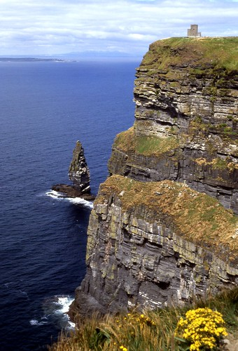 Cliffs of Moher | by m.prinke