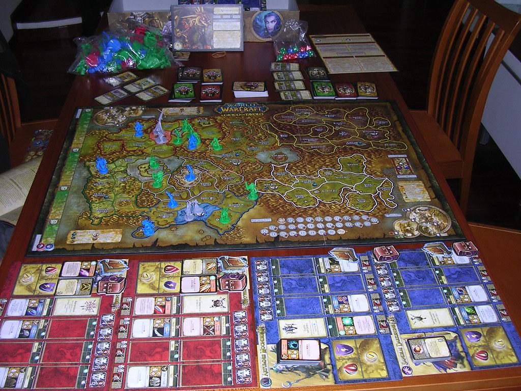 World of warcraft vr night elf - 1 1