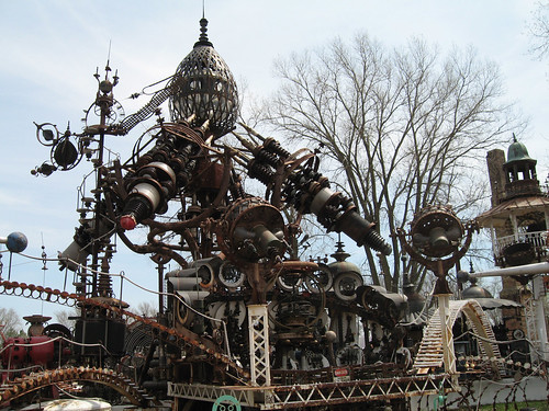 Forevertron | by _Madolan_