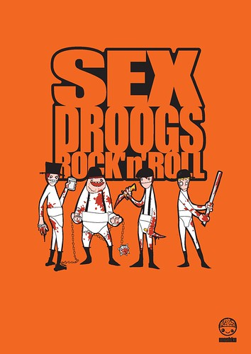 a clockwork orange and brave new Does anyone have any good ort's available for brave new world by aldous huxley  a clockwork orange (novel.
